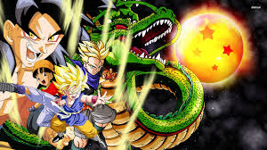 687 dragon ball gt wallpapers hd images dragon ball gt