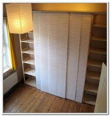 ikea panel curtains as doors inspired house pinterest ikea
