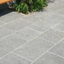 best 25 granite paving ideas on landscaping
