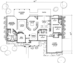 the sedona hills 5434 4 bedrooms and 3 5 baths the house designers