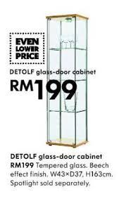 ikea glass display cabinet ikea detolf glass display cabinet my women stuff