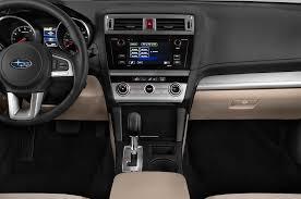 subaru legacy interior 2016 2016 subaru outback instrument panel interior photo automotive com