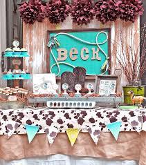 western baby shower ideas brilliant design western baby shower ideas sweet shower ideas