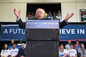 bernie sanders vermont house next stop iowa us opinion and commentary
