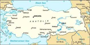 ankara on world map pearson turkey s new era