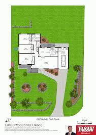 Minto Homes Floor Plans 2 Underwood Street Minto Nsw 2566 Sold Realestateview