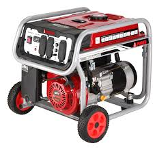amazon com a ipower 4 000 watt gasoline powered manual start