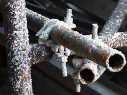 keep pipes warm during cold spells hgtv