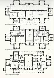 google floor plans country house floor plans english manor house plans google search