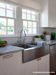 Kitchen Barn Sink 137 Best Stainless Steel Farmhouse Sinks Images On Pinterest