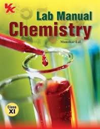 lab manual chemistry class 11 1st edition buy lab manual