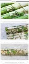 new 3d self adhesive wallpaper leaf stone brick design background