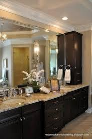 bathroom tower cabinets foter regarding elegant property vanity