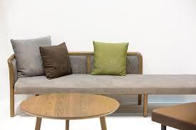 canapé lit japonais canapé lit de style japonais image stock image du cagne