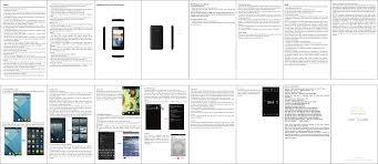kosumi 3g smart phone user manual h405f english um 20160330 for ce