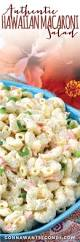 What Is Pasta Salad Authentic Hawaiian Macaroni Salad Recipe Gonna Want Seconds