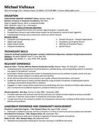pharmaceutical example resume http resumesdesign com