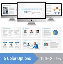 business powerpoint templates create elegant business slides easily