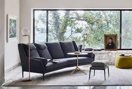 sofa édouard collection b u0026b italia u201c design antonio citterio