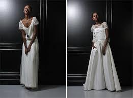 magasin robe de mariã e nantes les robes de leutellier tesson à nantes mlle