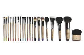 who has the best makeup brushes