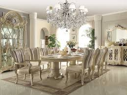 dining room 9 classic white dining room set lovely white
