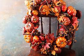 how to decorate your home for fall reader u0027s digest