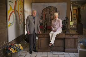 stanford s anderson collection museum to feature trove of couple s stanford s anderson collection museum to feature trove of couple s art la times