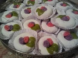 cuisine alg駻ienne gateaux gâteaux traditionnels algériens