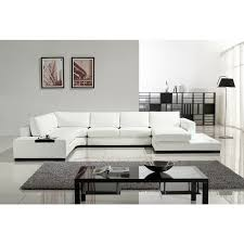 Black Modern Living Room Furniture by Black And White Sofa Set Update The Decor In Your Living Room