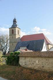 Bad Rodach St Johannis Bad Rodach U2013 Wikipedia