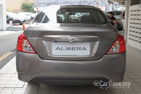 nissan almera price list nissan almera n17 facelift 2015 exterior image 18285 in