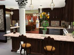 sims kitchen ideas mod the sims mts official contest foundations 2