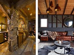 Outdoorsman Home Decor The Making Of A Man Cave The Gentlemanual A Handbook For