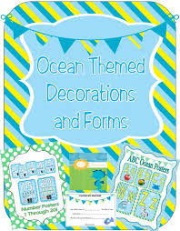 theme classroom decor themed classroom decorations and forms teaching heart