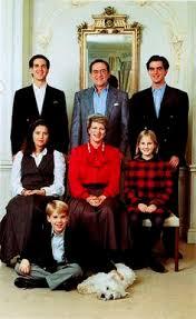 gallery category christmas card photos royal greek family