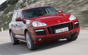 2008 Porsche Cayenne S - porsche cayenne gts 2008 wallpapers and hd images car pixel