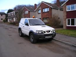 nissan terrano 1990 filmcars film cars providing all types of vehicles to the film