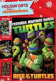 teenage mutant ninja turtles movies u0026 tv barnes u0026 noble