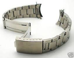 bracelet bands ebay images Stainless steel watch band ebay JPG