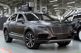 grey bentley special report building and driving the bentley bentayga gtspirit