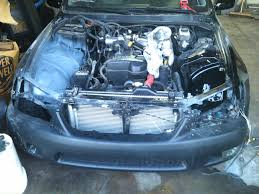 lexus gs300 engine bay lexus is300 rebuild update 11 2 13