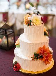 fall wedding cakes 17 gorgeous fall wedding cakes