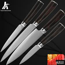 Best Selling Kitchen Knives Aliexpress Buy Brand Top Selling Kitchen Chef Slicing