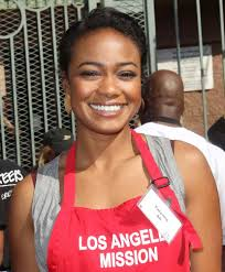 tatyana ali picture 26 the los angeles mission s thanksgiving