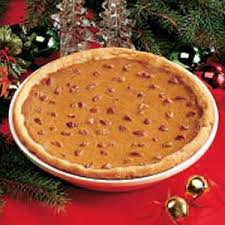 thanksgiving pie recipes taste of home