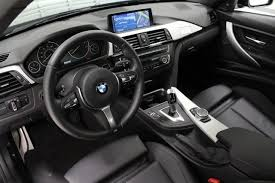 navigation system for bmw 3 series 2015 bmw 3 series 335i navigation system w touchpad m sport for