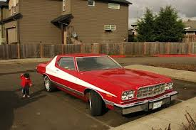 What Year Is The Starsky And Hutch Car Starsky And Hutch Gran Torino Ford And Cars