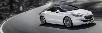 best peugeot cars the best efficient diesel sports cars carwow