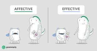 Art Student Owl Meme - affective vs effective don t confuse them grammarly